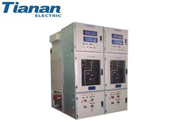Indoor High Voltage Switchgear & Metal - Clad Gas Insulated Switchgear With1250A