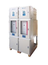XGN75 Series SF6 Gas Insulated Medium Voltage Switchgear GIS