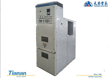 24KV Indoor  Metal - Clad AC Switchgear Medium Voltage Switchgear